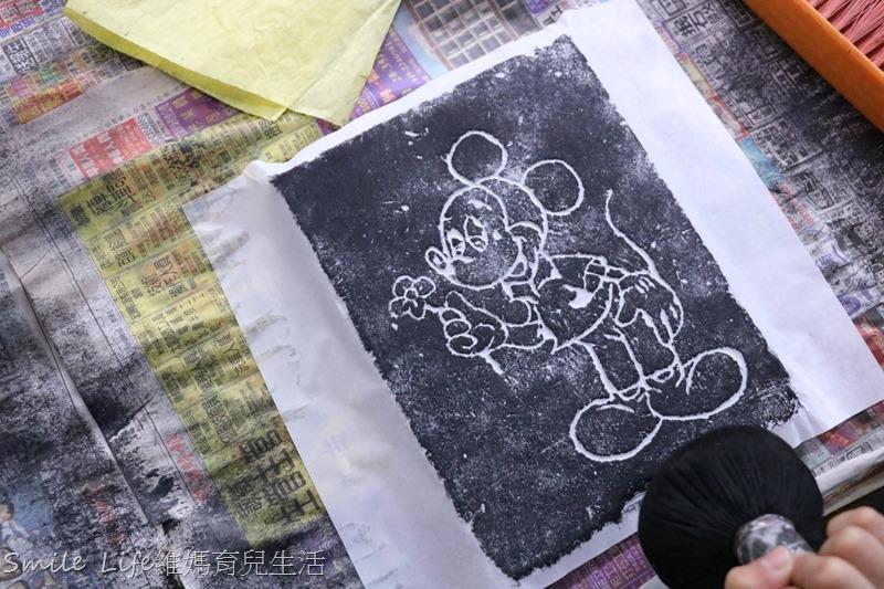 ▌親子景點▌廣興紙寮 觀光工廠免費導覽。傳統手工造紙工藝、拓印、造紙DIY、還有口感絕妙菜倫紙