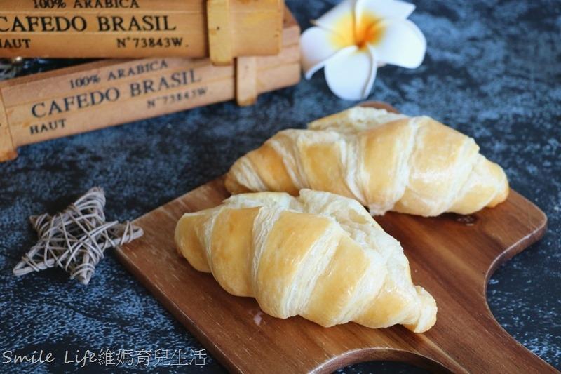 ▌上學早餐▌法國頂級美味Le Beurre空運直送麵包。隨時都有香噴噴麵包吃 法國麵包 食譜 可頌食譜