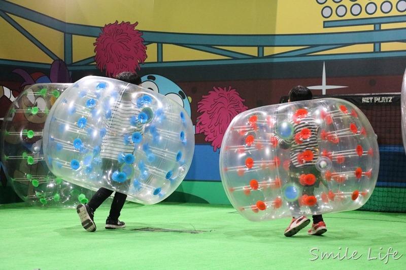 ▌親子展覽▌寒假CP值最高瘋狂運動會。不限時一票暢玩多項運動賽競賽 國立臺灣科學教育館