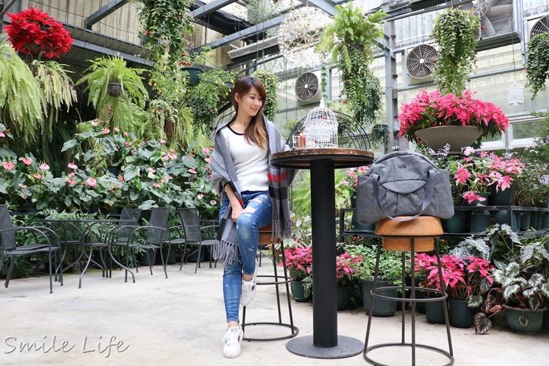 ▌新竹景點▌IG打卡秘境。台灣首座平地溫帶花園 關西莫內花鳥園 台灣花鳥園