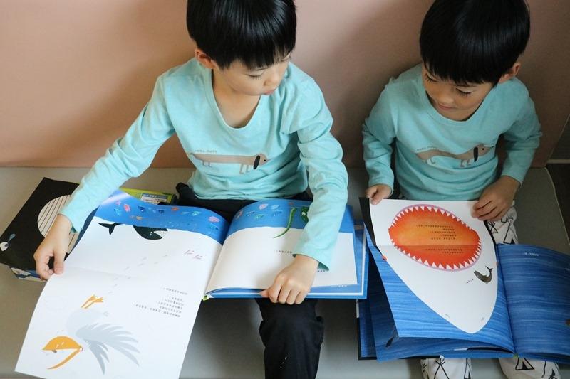 ▌親子共讀▌ 讀書共和國精選親子繪本。推薦書單TOP 童書/兒童繪本團購