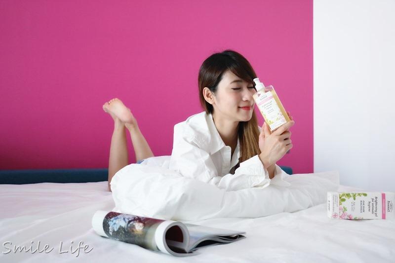 ▌保養▌ 婦科健康就是女生最大的幸福。草本肌曜Green Pharmacy植萃私密潔膚露