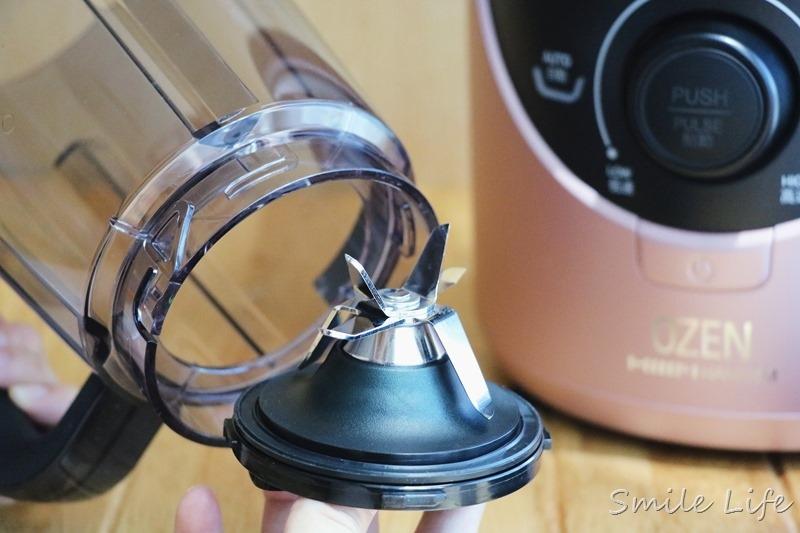 ▌食譜▌韓國OZEN真空抗氧破壁食物調理機/果汁機。不起泡、生機抗氧,真正封存營養。寶寶版義式番茄肉醬