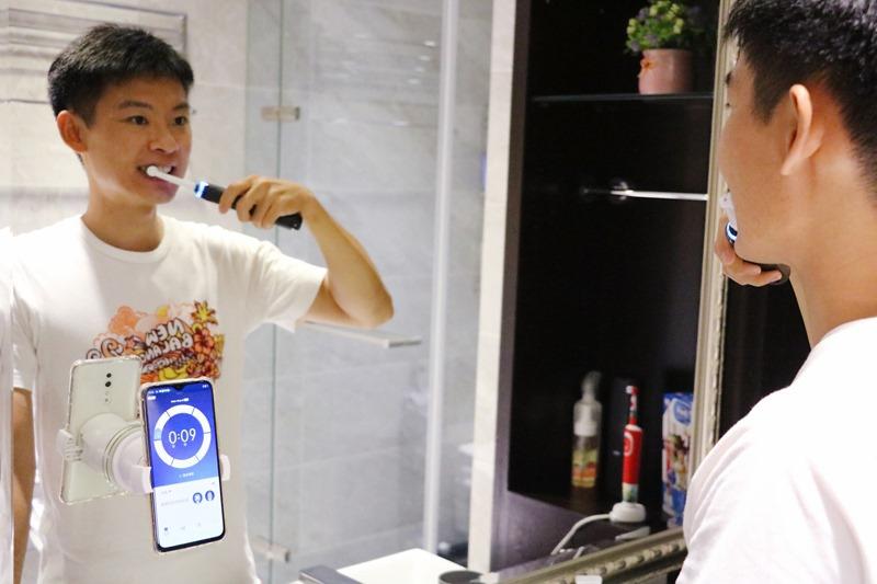 ▌親子口腔保健▌2020年「歐樂B電動牙刷」推薦,提高刷牙效率面面俱到,「歐樂B兒童電動牙刷」迪士尼卡通人物陪伴,讓小孩天天愛上刷牙