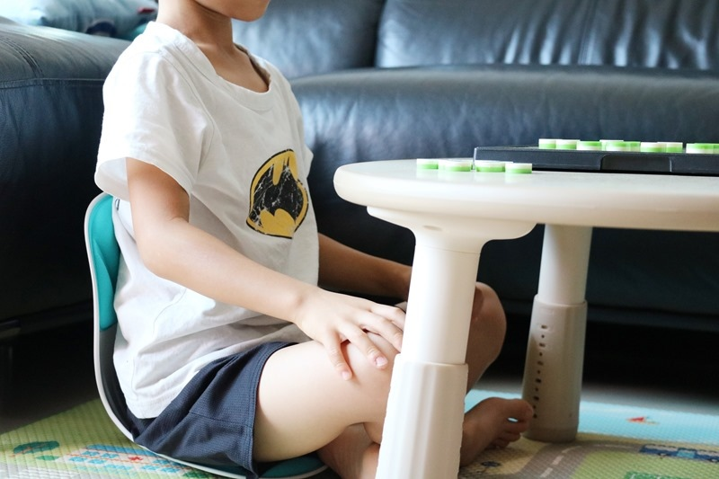 ▌韓國Curble kids 兒童3D工學護脊椅(4~12歲)。減壓護脊第一品牌。椅子坐對腰自然挺直了