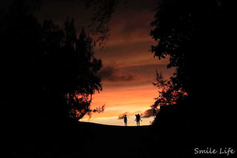 ▌森林人13露▌隱世忘憂森林、水上夢幻星空帳。台南雙春濱海遊憩區-vanaheim愛莊園露營區(雙春濱海遊憩區)。沙灘海景、滑水道、烤肉、協力車、潟湖綠林