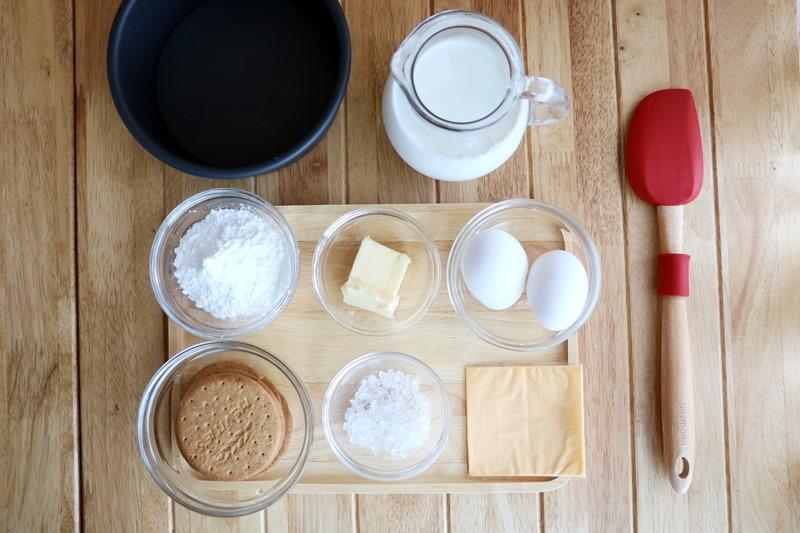 ▌韓國VOTO氣炸烤箱。食譜▌零失敗甜點。傻眼超簡單「烤牛奶PLUS+」