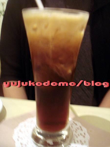 白蘭帝咖啡