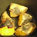 鍋子烤地瓜