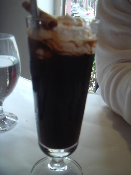 好喝的咖啡