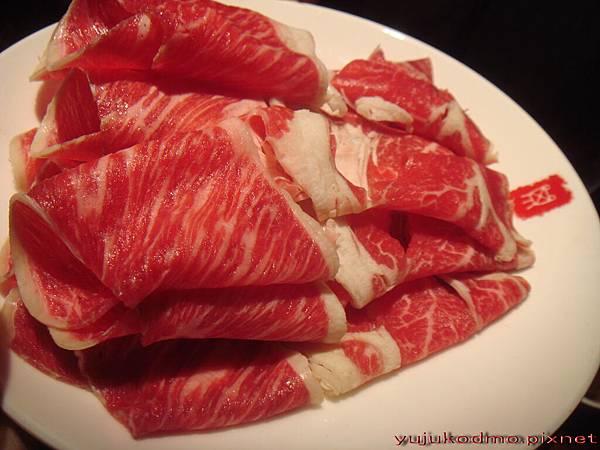 超好吃的牛肉
