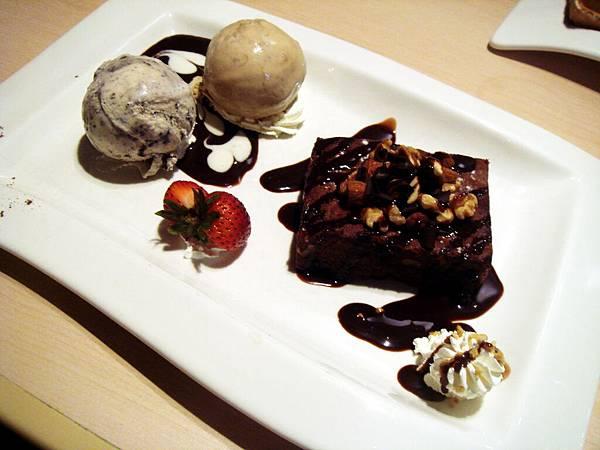 冰淇淋套餐之一