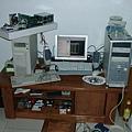 2003/08/05 攝影留念
