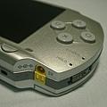 PSP 銀色右邊按鍵