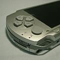 PSP 銀色左邊方向類比鍵