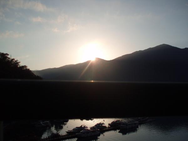 2007年三月回台灣