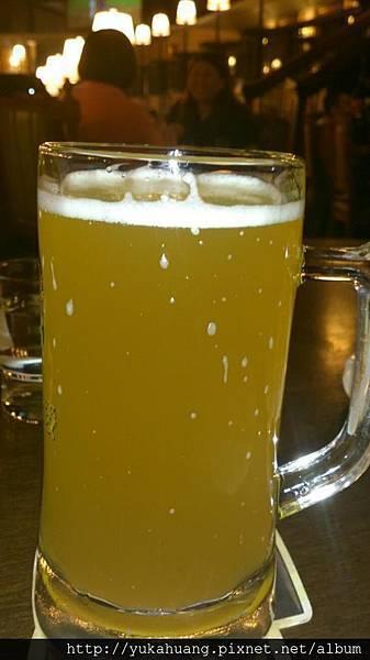 【金色三麥】現釀蜂蜜啤酒