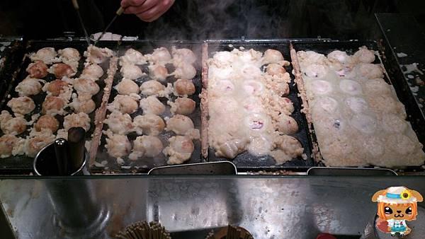元祖章魚燒 道頓堀店