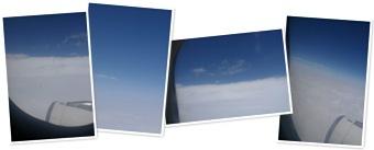 檢視 三萬英呎的高空