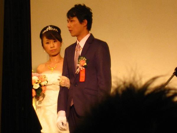 新娘(小小)