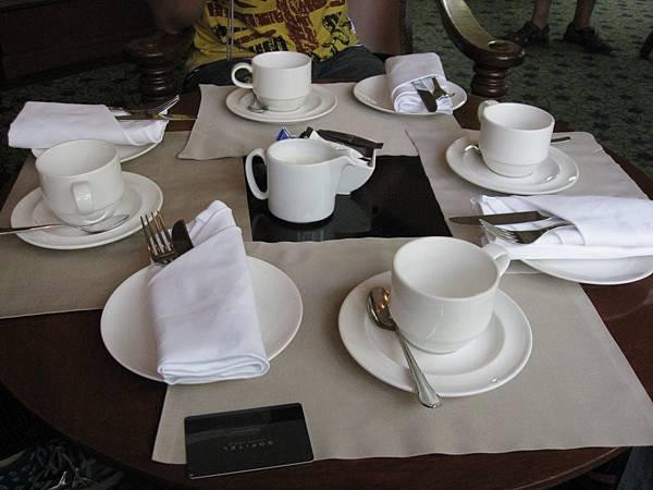 索非特下午茶2