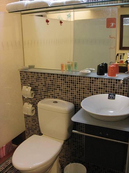 文華道廁所