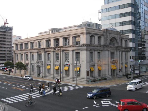 最早的美國領事館