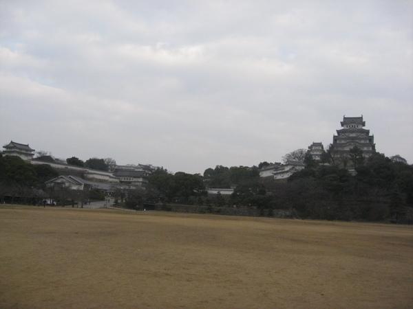 姬路城公園