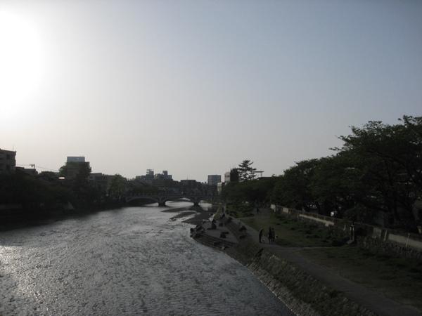 梅之橋外拍