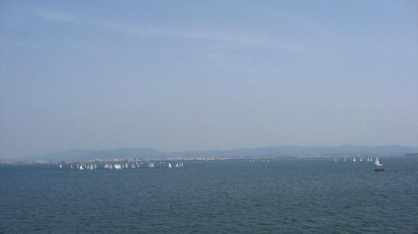 琵琶湖風光2