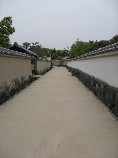 武士散步小路