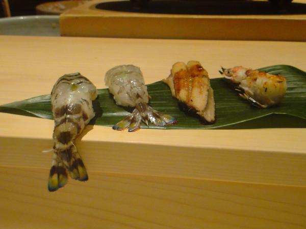 壽司排排站