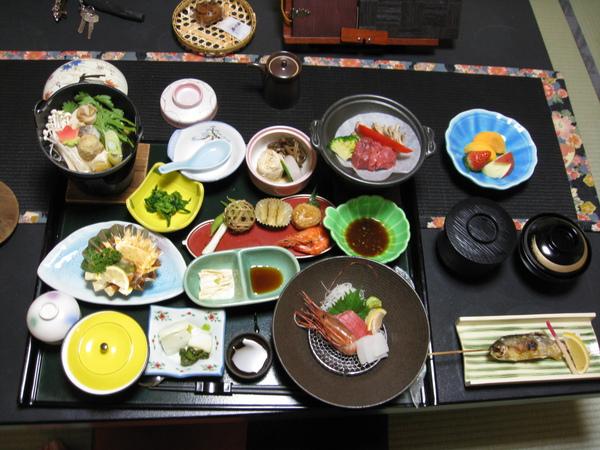 丸京晚餐2