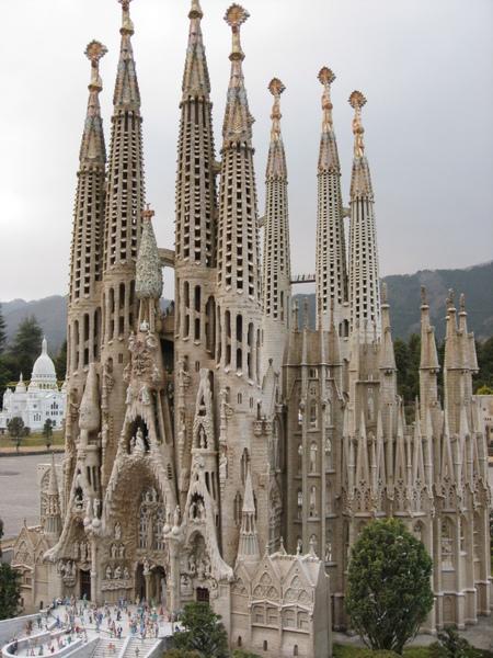 歐洲某名教堂