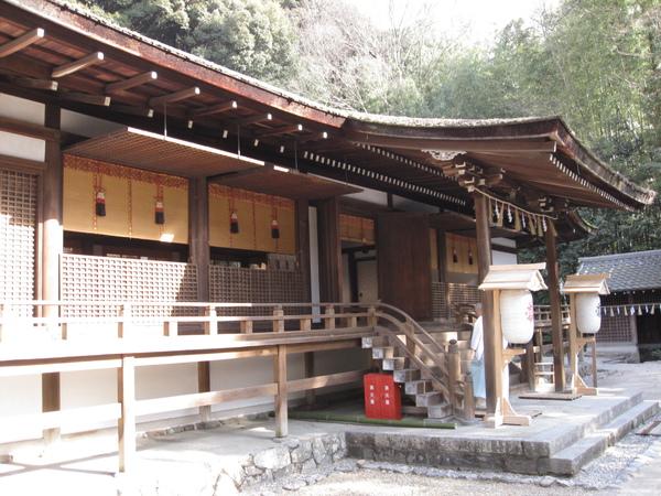 上宇治神社