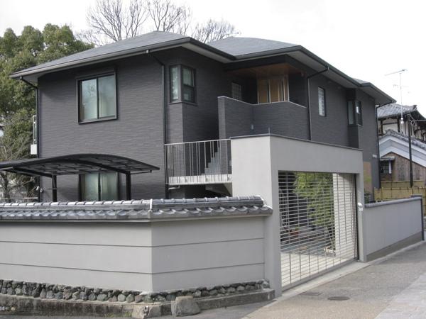 想住的房子