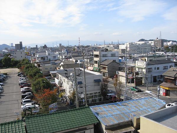 窗外風景2