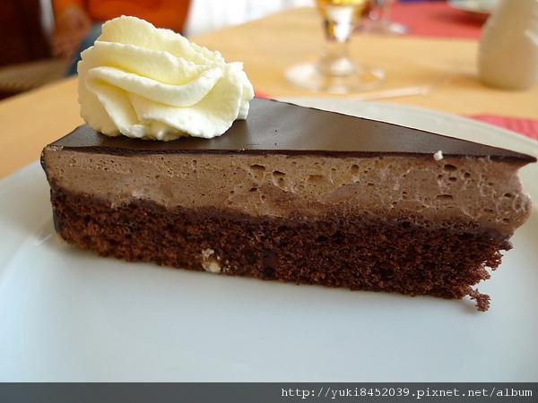 巧克力CAKE