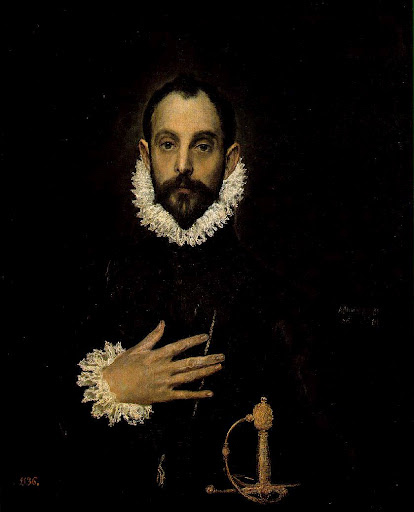 El_Greco_-_The_Knight_with_His_Hand_on_His_Breast