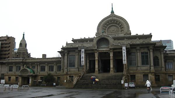 築地市場之廟