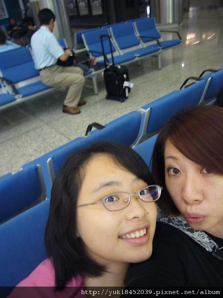 詠心AND I