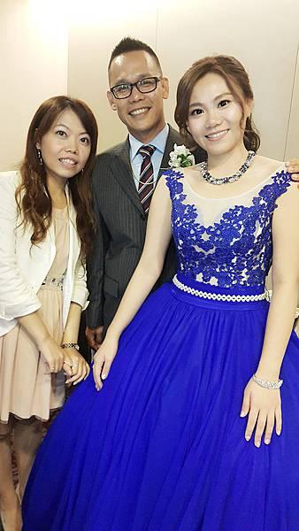 20151114家強&亞臻