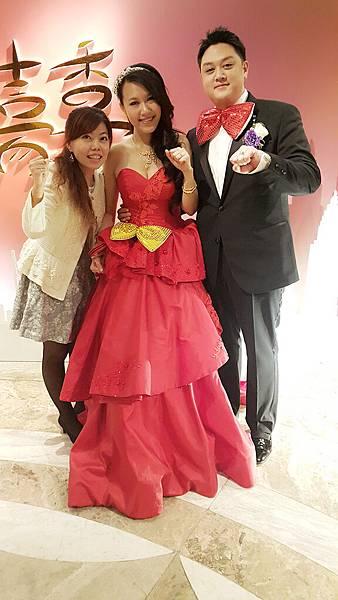 Hansel&Diana&祐琪Yuki~2