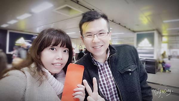 20161225家陞❤素如