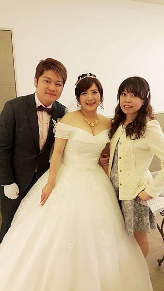 士閔&秀青&祐琪Yuki(白紗)-1