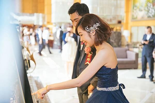 20170610(午)中壢古華飯店