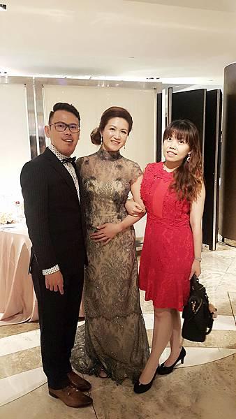 20170507(晚)台北君悅酒店