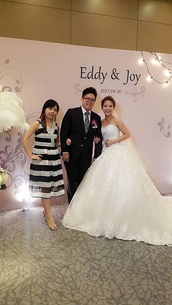 20170930(午)寒舍艾美酒店