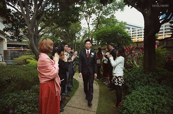 20171202台北美麗信花園酒店
