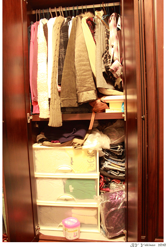 2010112206居家收納:搶救爆炸的衣櫥